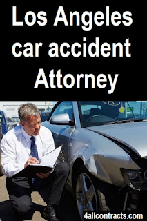 Los Angeles car accident Attorney | All contracts in 1 place