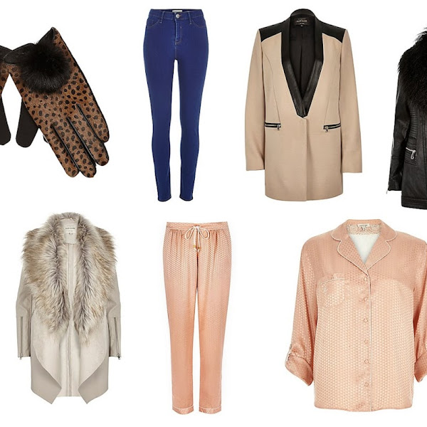 River Island Lust List