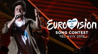 Eurovision 2019 Miki La Venda