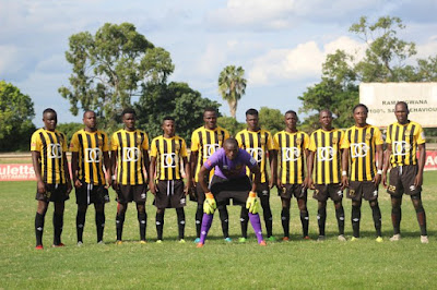 Zimbabwe Premier Soccer League 2019