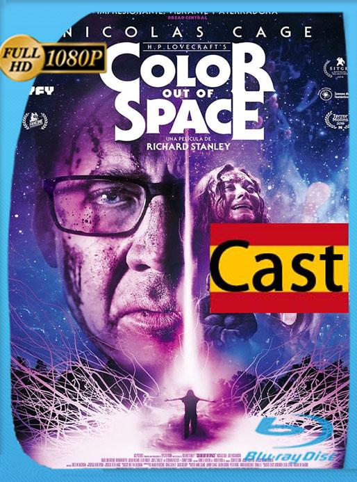 El color que cayó del cielo (2019) 1080p BRRip Español [GoogleDrive] [tomyly]