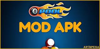8 Ball Pool MOD APK Guideline New Version