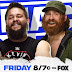 WWE Friday Night Smackdown 02.07.2021   Vídeos + Resultados