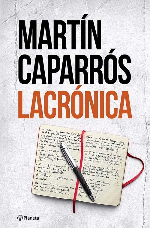 La crónica de Martín Caparrós