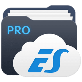 ES File Explorer Android Apk