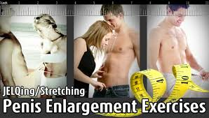 male enhancement exercises