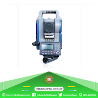 TOTAL STATION SOKKIA IM-52