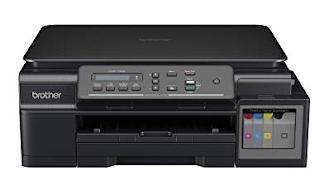 Brother DCP-T300 Télécharger Pilote et Logiciels Imprimante Gratuit Pour Windows 10, Windows 8, Windows 7 et Mac