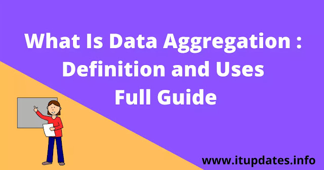 What Is Data Aggregation