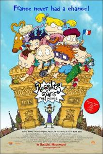 Rugrats en Paris: La Pelicula | 3gp/Mp4/DVDRip Latino HD Mega