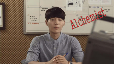 Sinopsis Drama Korea Alchemist Episode 1-Terakhir