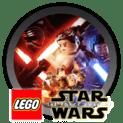 تحميل لعبة LEGO STAR WARS-The Force Awakens الاجهزة الماك