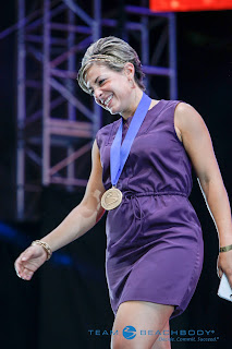katy ursta, cancer survivor, humanitarian of the year, beachbody success story