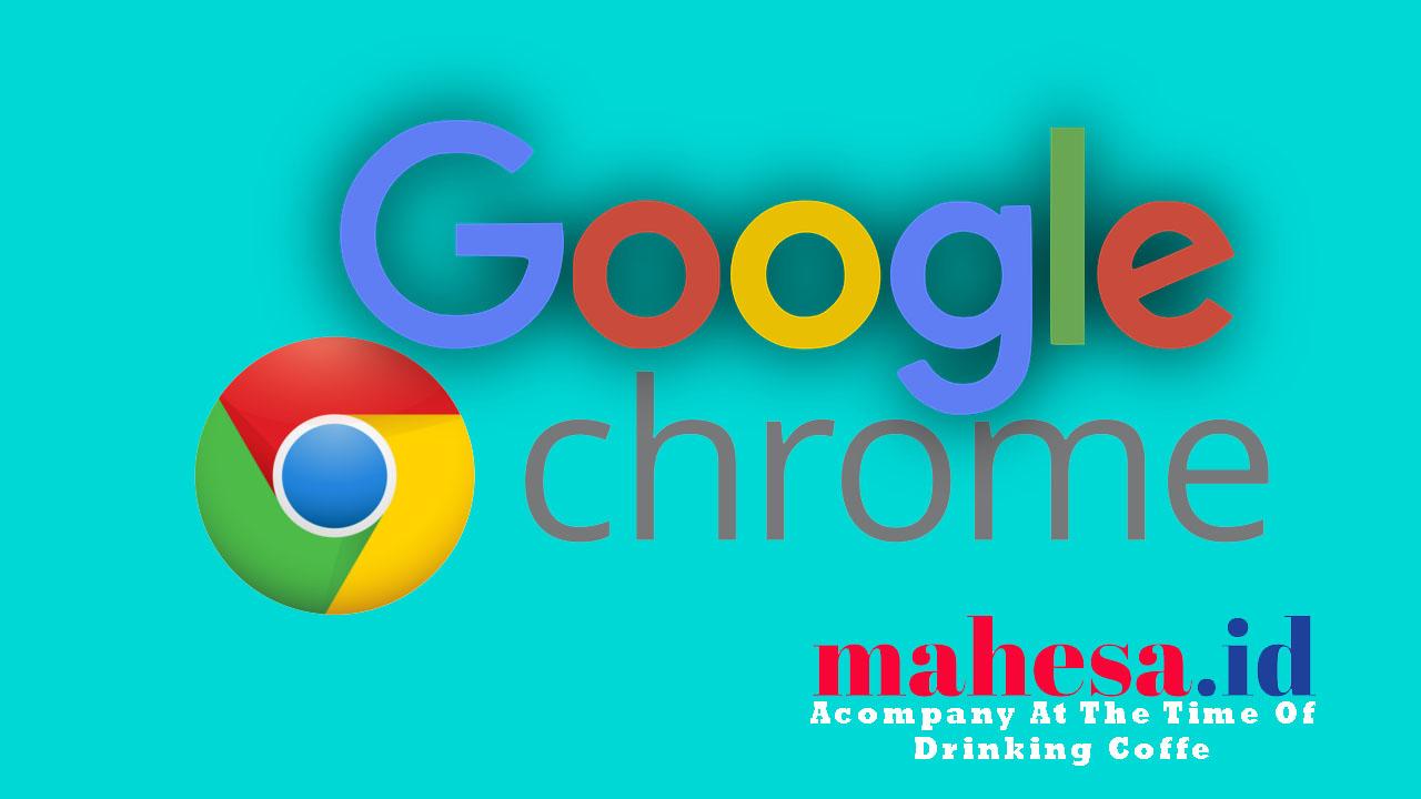 Google Akan Memberikan Imbalan Rp 417 Juta Bagi Penemu 'bug' di Google Crhome