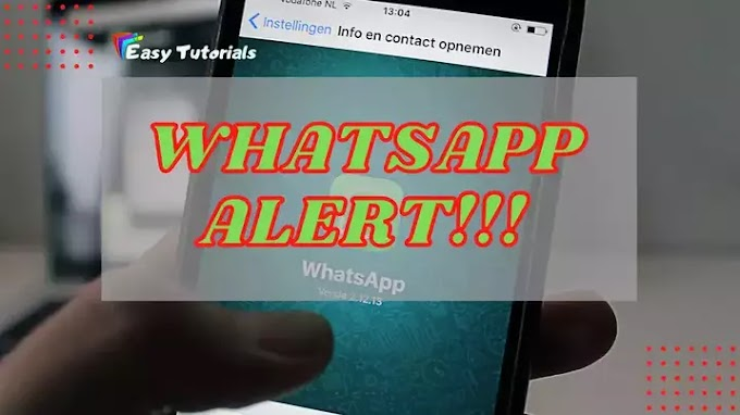 WhatsApp users are being sent a high-severity security alert by India's Cyber Security Team