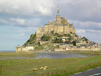 The Best Reasons to Visit France - Architectural Wonders