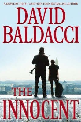 The Innocent by David Baldacci - book cover