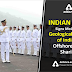 Indian Navy Signs MoU with Geological Survey of India for offshore Data Sharing