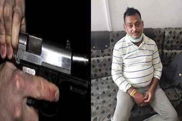 vikas-dubey-killed-by-up-police-in-an-encounter-kanpur-news