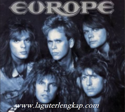 Download lagu Grup Band Europe Mp3
