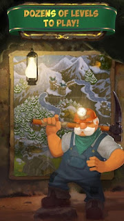 Gemcrafter Puzzle Journey Apk Mod Unlimited Coins Download For Android