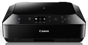 Canon PIXMA MG5450 Driver Download & Software Manual Installation