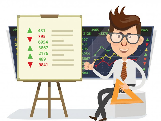 HOW TO DO SCALPING TRADING
