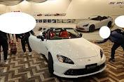 Modified Honda Cars, There are Cars for Children in Tokyo Auto Salon