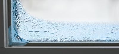 kondenzacija na prozorima