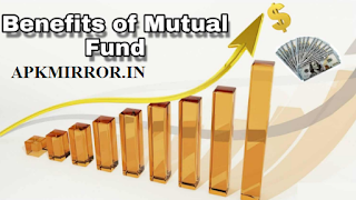 Top 10 Benefits of Mutual Fund