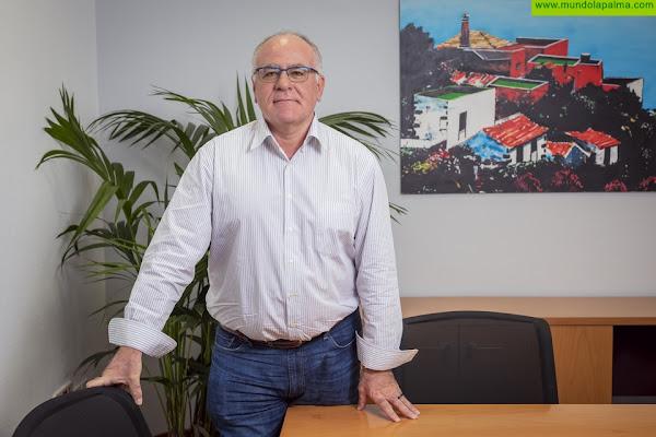 El Consejo Insular de Aguas destina más de 879.000 euros para adecuar a la normativa europea el saneamiento de Breña Baja