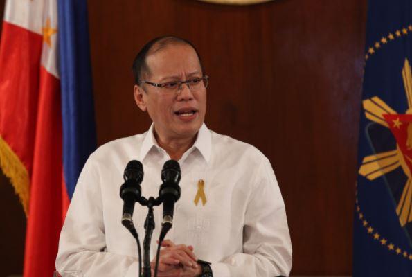 RH Bill Law RA 10354 signed by Aquino