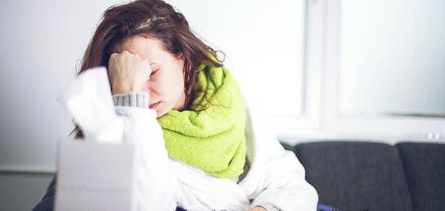 Chú ý để phòng bệnh cảm cúm