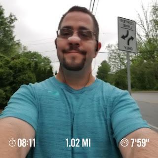 running selfie 05.20.18