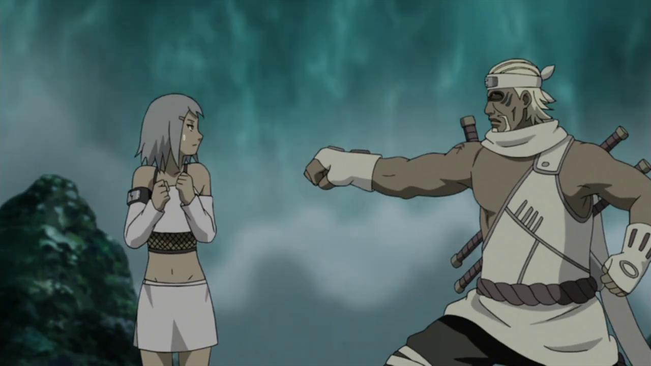 Naruto Shippuden Fuu