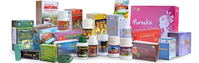 Produk Nasa Untuk Kesehatan