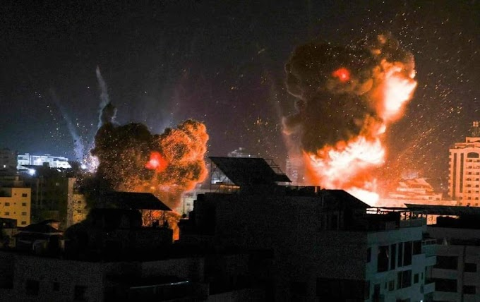 Israel and Hamas have reportedly agreed to ceasefire