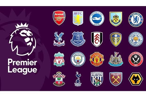EPL Fixtures 2021/2022: Full Match Schedule Confirmed For Next Season