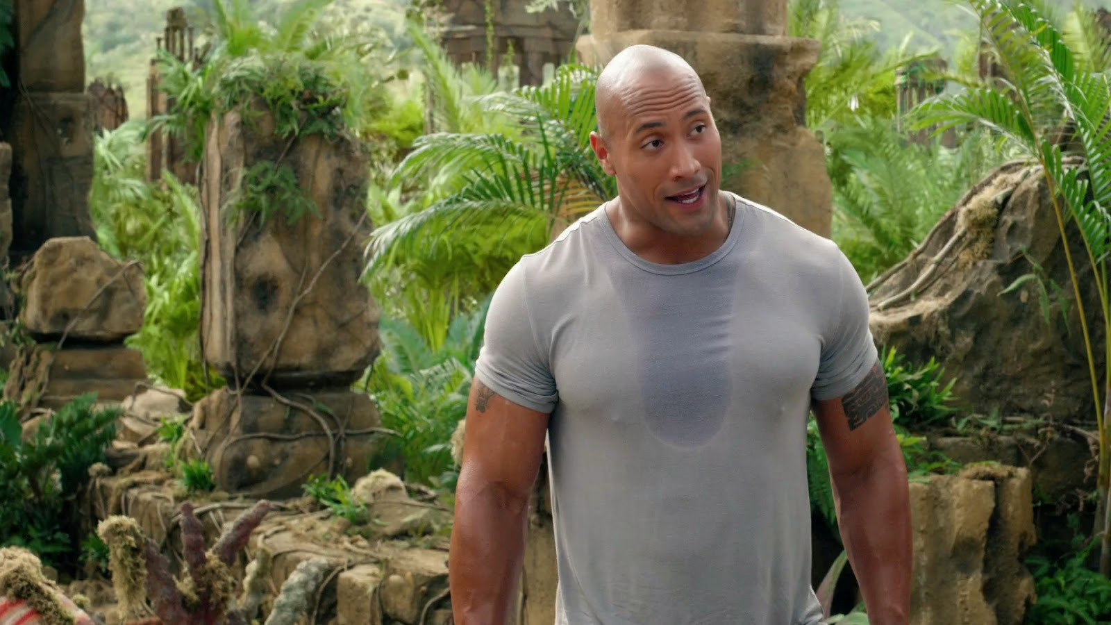 The Rock Has 15 Movies Planned For The Next Few Years  Will Any Of