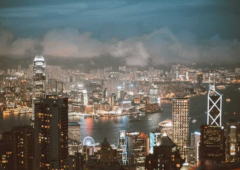Rêveuse City Guide: Top 5 Places In Hong Kong