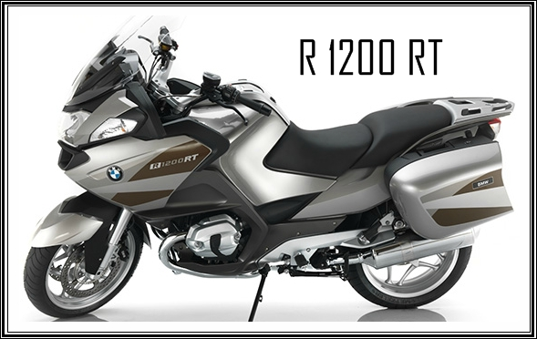 Ducati 848 Bmw R 1200 Rt Specifications