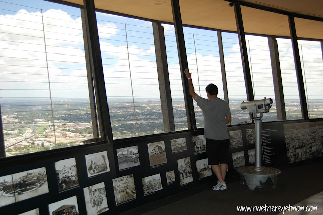 Tower Of The Americas San Antonio Texas R We There