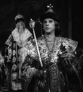 Венчание на царство прошло в Успенском соборе Московского Кремля 16 января 1547 года