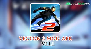 Vector 2 Premium V1.1.1 (MOD, unlimited money) Free