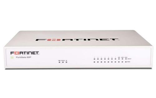 FORTINET FortiGate-60F Series Hardware Plus 5YR