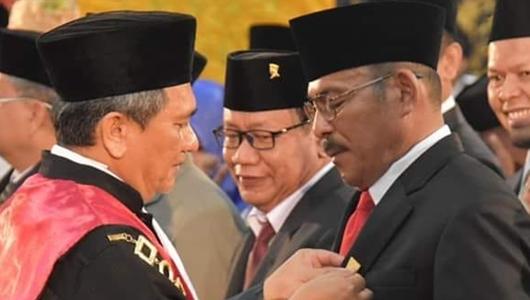 Meilasa Waruwu, Wakil Masyarakat Nias di DPRD Kota Padang