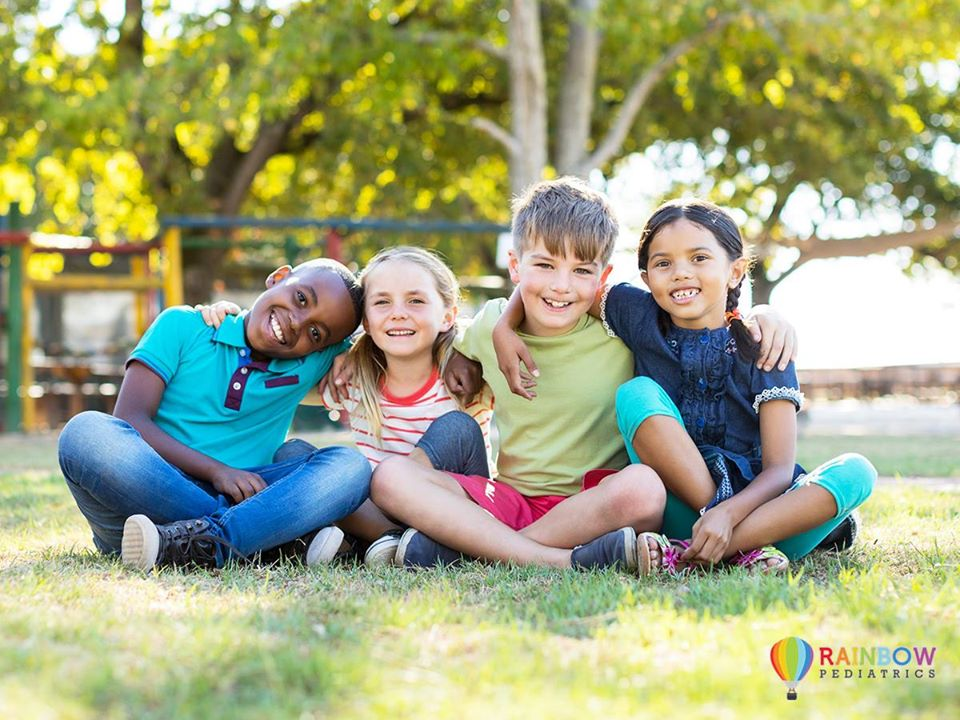 National Child Health Day Wishes pics free download