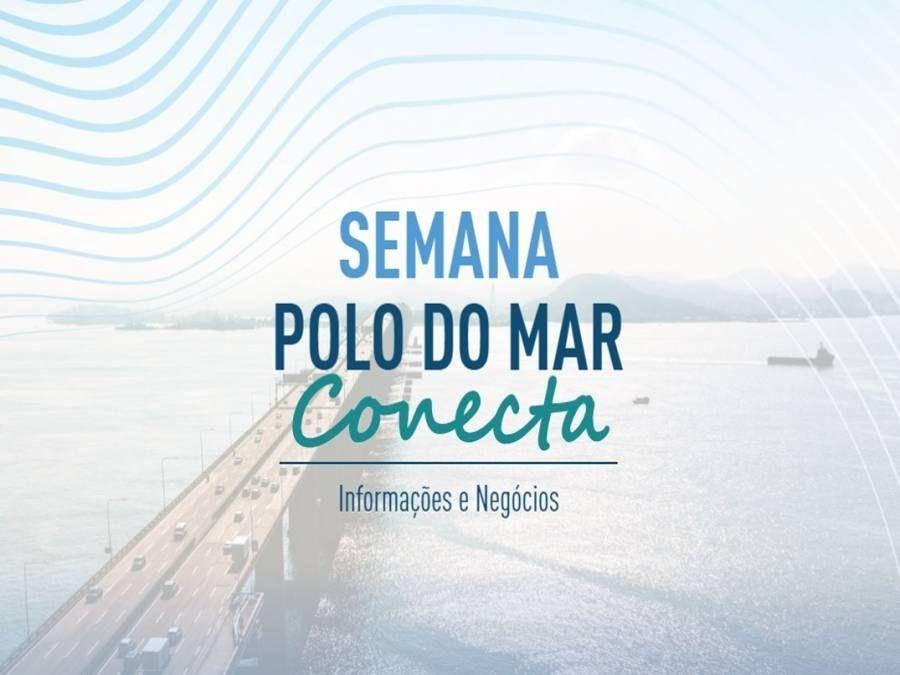 Segunda edição da Semana Polo do Mar Conecta