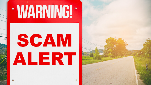 Health Insurance Scams