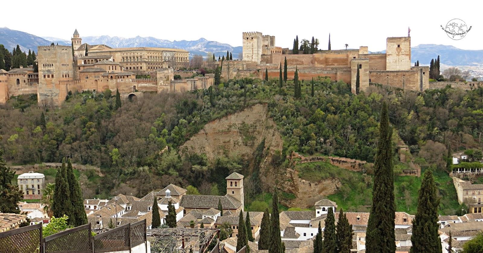 Hola Andaluzja!